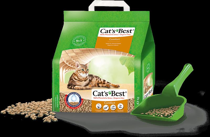 Cat's Best Comfort Produktbild